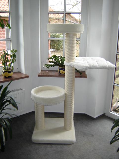kirstins heimtier shop kratzbaum t14 a hm. Black Bedroom Furniture Sets. Home Design Ideas