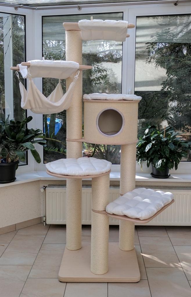 kirstins heimtier shop multiplex waschbar. Black Bedroom Furniture Sets. Home Design Ideas