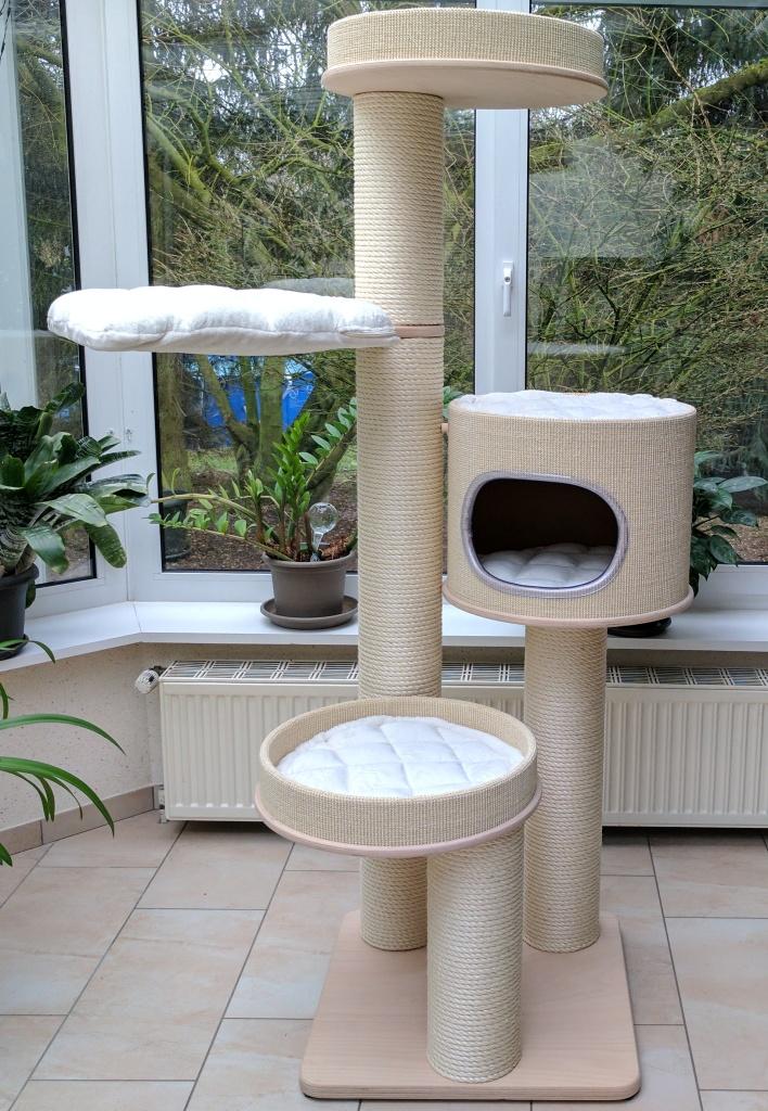 kirstins heimtier shop multiplex waschbar jumbo. Black Bedroom Furniture Sets. Home Design Ideas