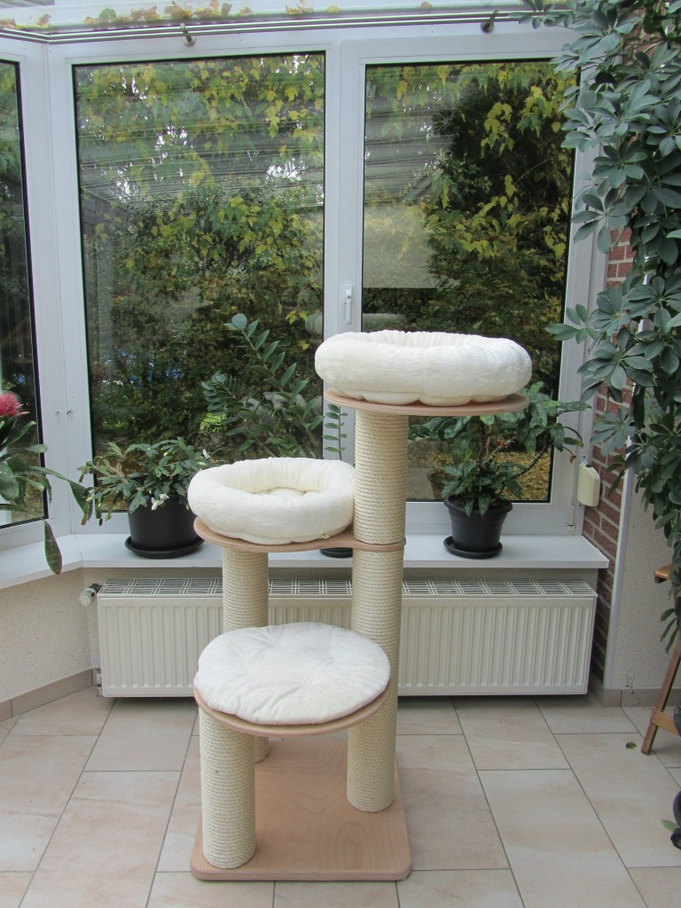 kirstins heimtier shop multiplex holz waschbar. Black Bedroom Furniture Sets. Home Design Ideas