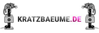 Kratzbaeume.de Kirstins-Heimtier-Shop-Logo
